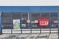 PIRACICABA,SP, 25.07.2016 - GREVE - Os funcionários da CPFL, Companhia Paulista de Força e Luz, começam uma greve por tempo indeterminado realizando apenas serviços emergenciais afetando os 234 municípios no Estado de São Paulo, em uma área de atuação de 90.440 km², incluindo pólos industriais e urbanos como Campinas, Ribeirão Preto, Bauru, Piracicaba e São José do Rio Preto. (Foto: Mauricio Bento/Brazil Photo Press)