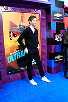"LOS ANGELES - FEB 2:  Thomas Middleditch at ""The Lego Movie 2: The Second Part"" Premiere at the Village Theater on February 2, 2019 in Westwood, CA"