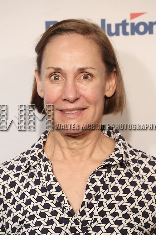 Laurie Metcalf attends the 83rd Annual Drama League Awards Ceremony  at Marriott Marquis Times Square on May 19, 2017 in New York City.