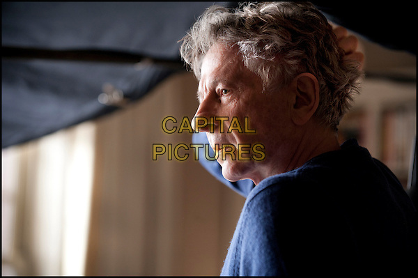Roman Polanski, director.on the set of Carnage.*Filmstill - Editorial Use Only*.CAP/PLF.Supplied by Capital Pictures.