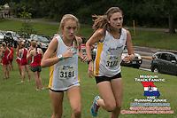 2014 Laf Randy Seagrist XC Inv Varsity Girls @ 1200m