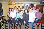Marguerite Reid, celebrated her 40th birthday with family and friends i the railway bar Lixnaw on Saturday night...   Copyright Kerry's Eye 2008
