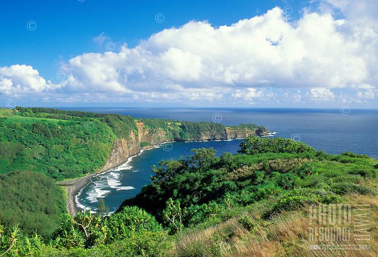 Pololu Valley, North Kohala, Big Island