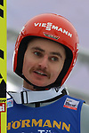 FIS Ski Jumping World Cup - 4 Hills Tournament 2019 in Innsvruck on January 4, 2019;  Richard Freitag (GER) in action