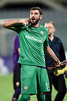 Pietro Terracciano<br /> Firenze 11/8/2019 Stadio Artemio Franchi <br /> Football friendly match 2019/2020 <br /> ACF Fiorentina - Galatasaray <br /> Foto Daniele Buffa / Image / Insidefoto
