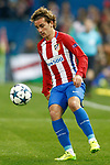 Atletico de Madrid's Antoine Griezmann during Champions League 2016/2017 Round of 16 2nd leg match. March 15,2017. (ALTERPHOTOS/Acero)