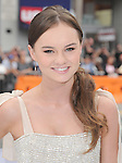 Madeline Carroll at Twentieth Century Fox's L.A. Premiere of Mr. Popper's Penguins held at The Grauman's Chinese Theatre in Hollywood, California on June 12,2011                                                                               © 2010 Hollywood Press Agency