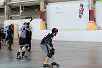 108 Penn Jersey Hooligans vs Mohawk Valley