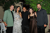 The Harker School.SW Bollywood and Bangles Dinner Party..Photo by Kyle Cavallaro