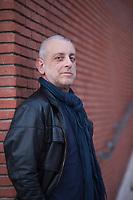 L'opera completa di un lettore selvaggio<br /> <br /> Giuseppe Montesano ha scritto un libro impossibile e ci &egrave; riuscito. Con impossibile intendo dire un libro in grado di tenere dentro tutto ci&ograve; che &egrave; possibile dire. Roma, Libri come 17 marzo 2017. &copy; Leonardo Cendamo