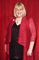 Annie Wallace at The British Soap Awards at The Lowry in Manchester, UK. <br /> 03 June  2017<br /> Picture: Steve Vas/Featureflash/SilverHub 0208 004 5359 sales@silverhubmedia.com