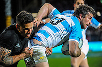 150717 Rugby Championship - All Blacks v Argentina
