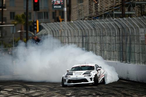 Ken Gushi, Greddy Performance / Falken Tire Toyota GT86