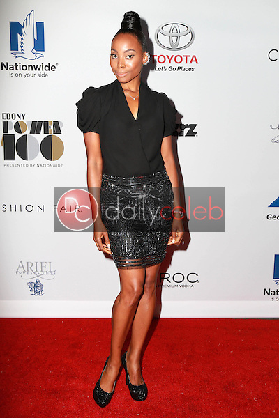 Erica Ash<br /> at the Ebony Power 100 Gala, Avalon, Hollywood, CA 11-19-14<br /> David Edwards/Dailyceleb.com 818-249-4998