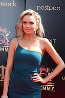 LOS ANGELES - MAY 5:  Melissa Ordway at the 2019  Daytime Emmy Awards at Pasadena Convention Center on May 5, 2019 in Pasadena, CA