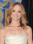 Jayma Mays attends The 20th Century Fox - GLEE 3D Concert World Movie Premiere held at The Regency Village theatre in Westwood, California on August 06,2011                                                                               © 2011 DVS / Hollywood Press Agency