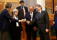 Laurea ad Honorem ad Antonio De Curtis in arte Totò conferita dall'Università Federico II di Napoli