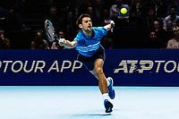 NOV 14 Nitto ATP World Tour Finals  Thursday-