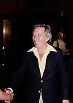 Andy Williams.Leaving the NBC Building in New York City..(greeting / shaking hands with his fans ).September 1979.