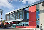 Carrier Johnson Architects - MTS Offices, Chula Vista California