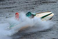 """Dan Joseph, F-888 """"Jade Dragon"""", (1965 5 Litre class Lauterbach hydroplane)"""