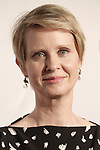 Cynthia Nixon attends the 83rd Annual Drama League Awards Ceremony  at Marriott Marquis Times Square on May 19, 2017 in New York City.