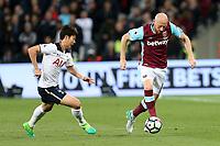 West Ham United vs Tottenham Hotspur 05-05-17