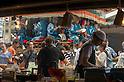 Sawara Taisa Festival 2016