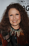 "HOLLYWOOD, CA. - June 23: Melissa Manchester  arrives at Broadway LA Presents: ""In The Heights"" - Opening Night at the Pantages Theatre on June 23, 2010 in Hollywood, California.."