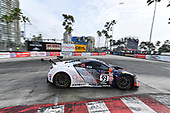 2017 Pirelli World Challenge<br /> Toyota Grand Prix of Long Beach<br /> Streets of Long Beach, CA USA<br /> Sunday 9 April 2017<br /> Peter Kox<br /> World Copyright: Richard Dole/LAT Images<br /> ref: Digital Image RD_LB17_552
