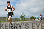 Paul Griffin pictured at the Rose of Tralee International 10k Race in Tralee on Sunday.