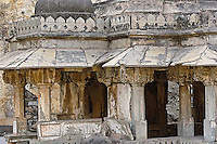 Ancient ruins, Jaipur, India