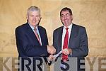 Tarbert LNG Paddy Power Tom Curran