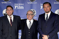 2014 SBIFF Honors Scorsese and DiCaprio