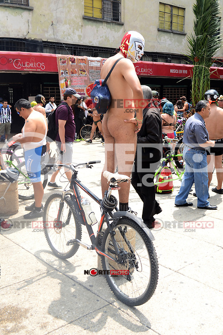 M&eacute;xico, D.F.- 13 junio 2015  <br />