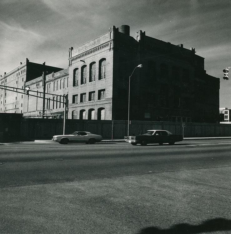 UNDATED..Redevelopment.Downtown West (A-1-6)..Boush Cold Storage Building...NEG#.NRHA#..