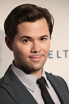 Andrew Rannells attends the 83rd Annual Drama League Awards Ceremony  at Marriott Marquis Times Square on May 19, 2017 in New York City.