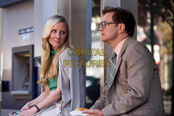 Anne Heche, Colin Firth<br /> in Arthur Newman (2012) <br /> *Filmstill - Editorial Use Only*<br /> CAP/NFS<br /> Image supplied by Capital Pictures