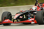 11 August 2007: Alex Tagliani (CAN) at the Champ Car Generac Grand Prix at Road America, Elkahart Lake, WI.