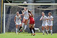 FIU Women's Soccer v. WKU (10/16/16)
