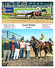 Lost Story winning at Delaware Park on 10/12/16