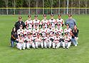 2018-2019 CKHS Baseball