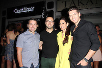 Kerri Kasem, Jesse Kove and friends<br />