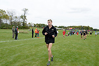 Purdue cross country team competes at the Nuttycombe Wisconsin Invitational at University of Wisconsin - Madison's Thomas Zimmer Championship Cross Country Course, on Friday, 9/28/18