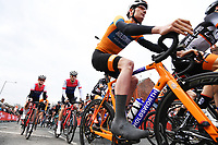 Picture by Simon Wilkinson/SWpix.com 15/04/2018 - Cycling HSBC UK British Cycling Spring Cup Road Series - Chorley Grand Prix 2018