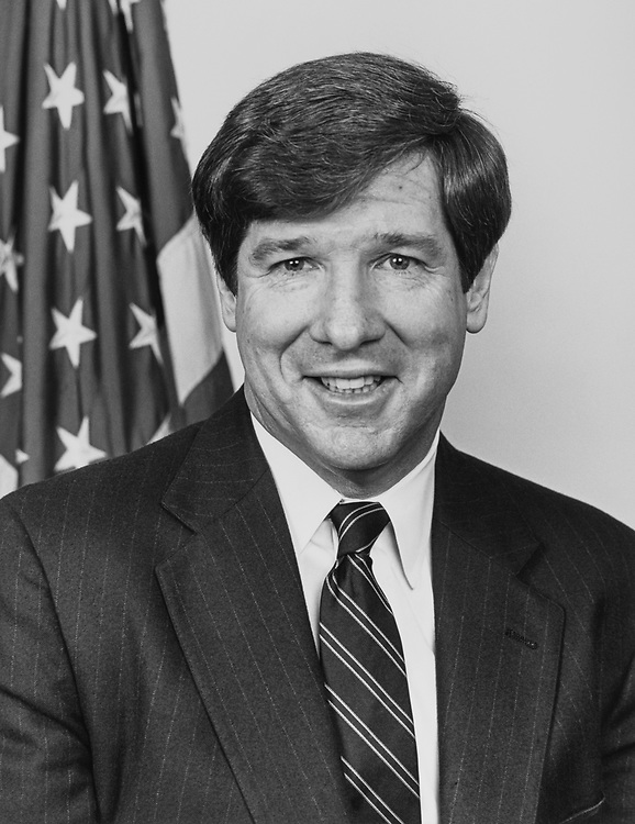 Rep. Bill Lowery, R-Calif. (Photo by CQ Roll Call)