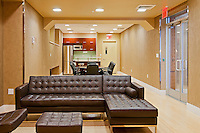 Business Lounge at 301 West 115th Street