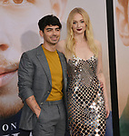 a_Joe Jonas, Sophie Turner 077 arrives at the Premiere Of Amazon Prime Video's Chasing Happiness at Regency Bruin Theatre on June 03, 2019 in Los Angeles, California.