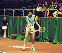 1975,ABN Tennis Tournament, Tom Okker