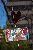 Occupy Loves You